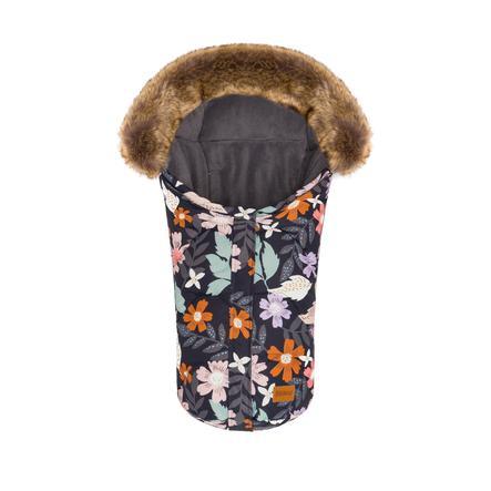 fillikid Chancelière pour cosy hiver universelle Lhotse fleurs