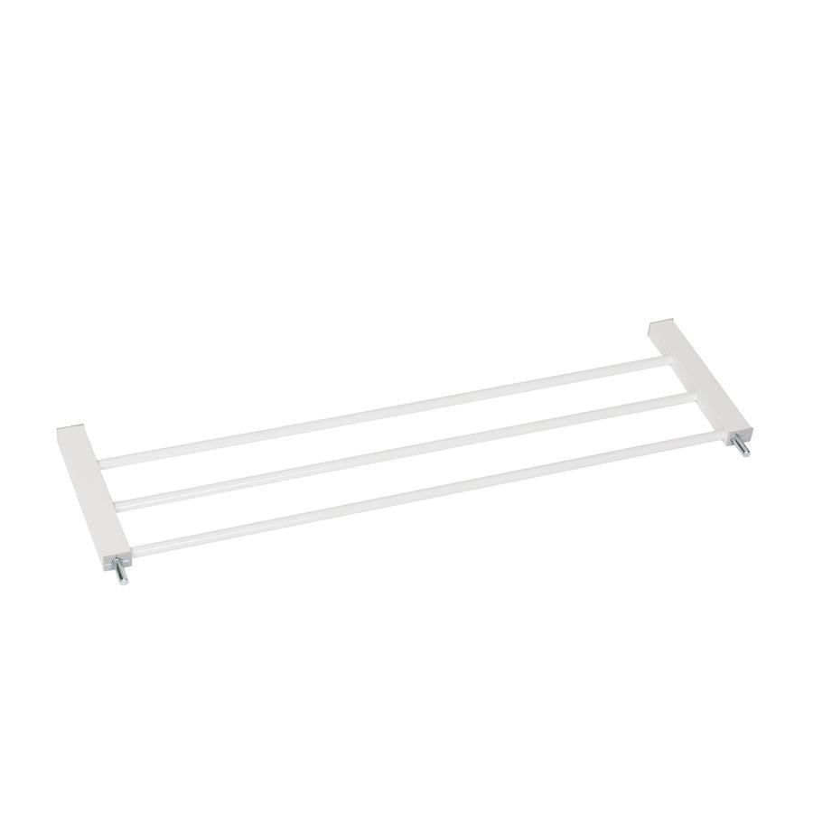 HAUCK Rozszerzenie do bramki Open N Stop 21cm kolor biały