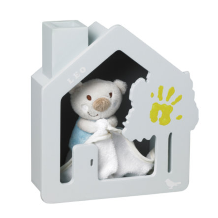 BABY ART Domek Memo House
