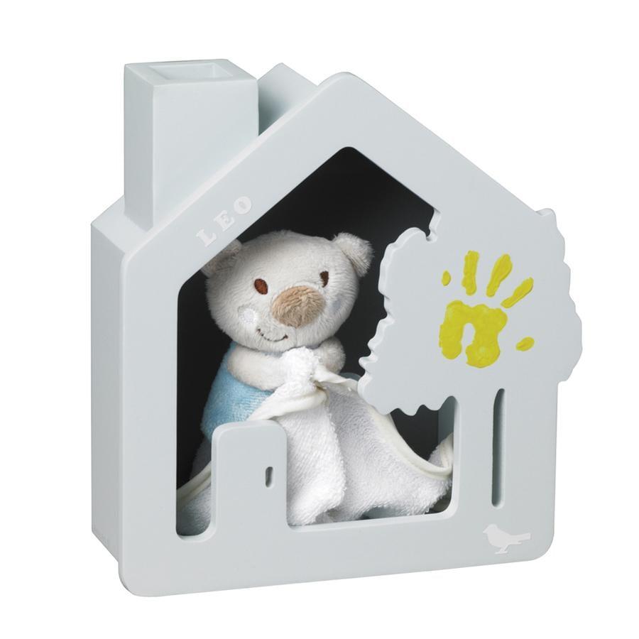 BABY ART Memo House