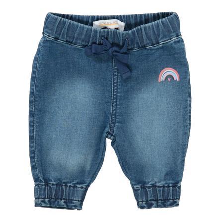 STACCATO Jeans blue denim