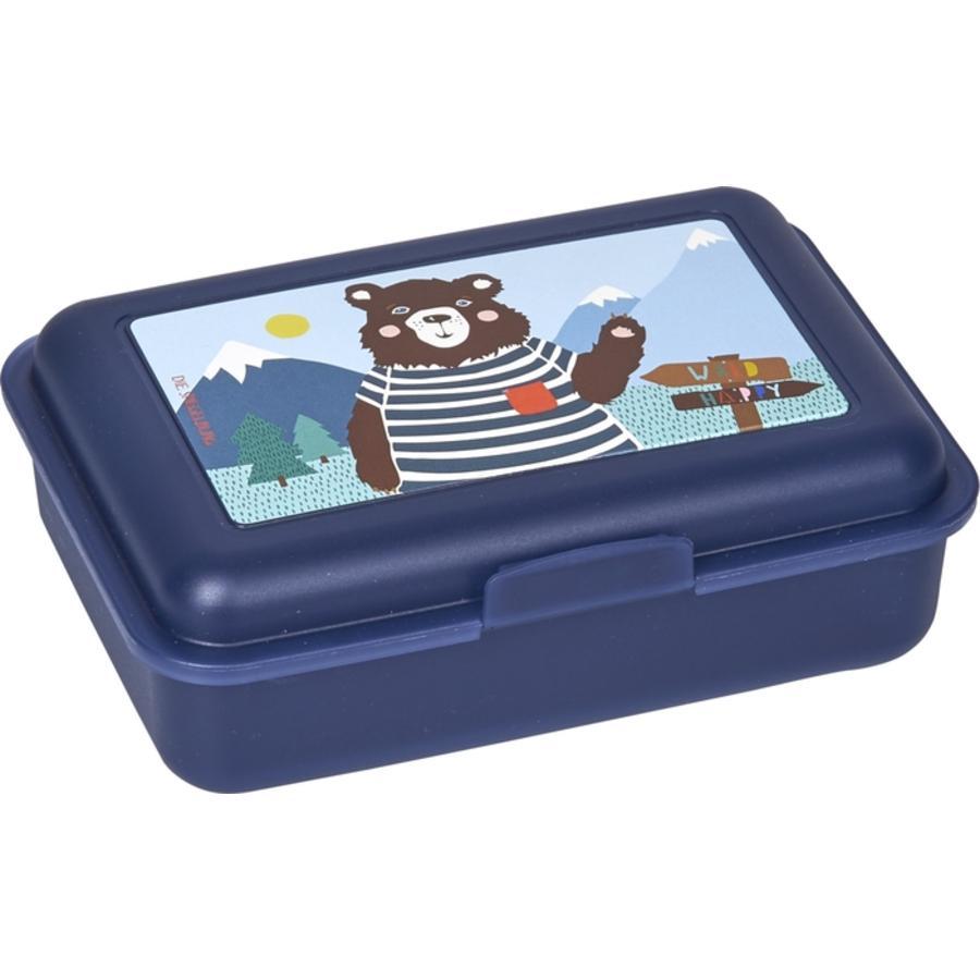 SPIEGELBURG COPPENRATH Kl. lounaslaatikko karhu - pienet ystävät