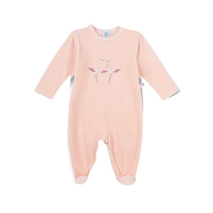 Sanetta Overall roze