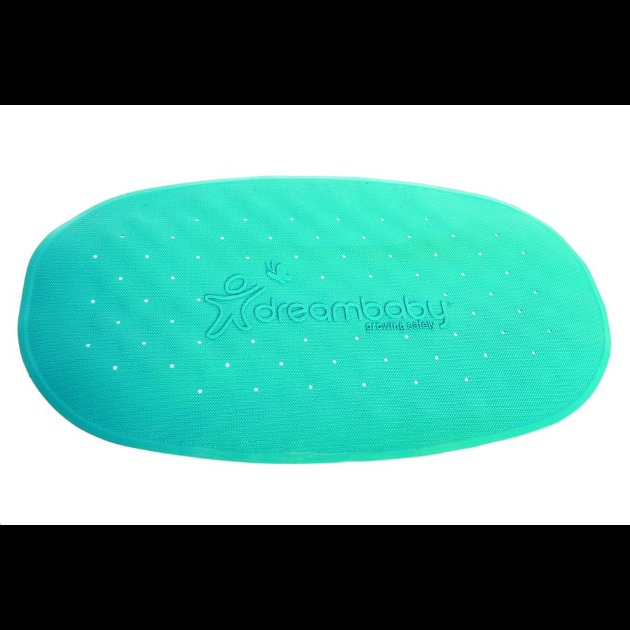 Dreambaby®Badematte klein und rutschfest in blau