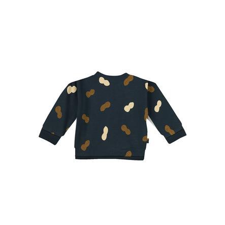 Sanetta Pure Sweatshirt dunkelblau