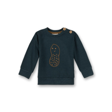 Sanetta Pure Sweatshirt bleu foncé