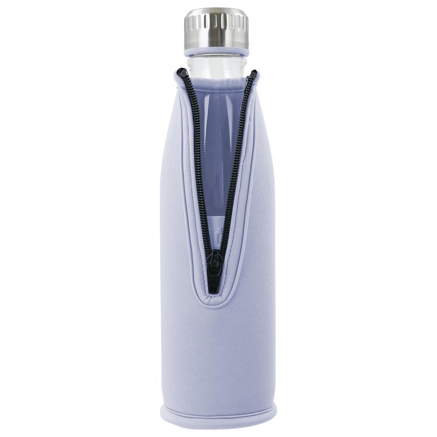 boddels® Trinkflasche DREE  lila 650 ml ab dem 6+ Jahr