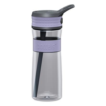 boddels® Trinkflasche EEN  blau / grau 600 ml ab dem 3+ Jahr