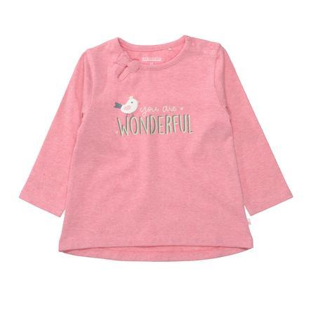 STACCATO Shirt pink melange