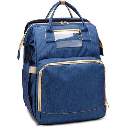 Stella Bag Wickelrucksack Premium Royalblau