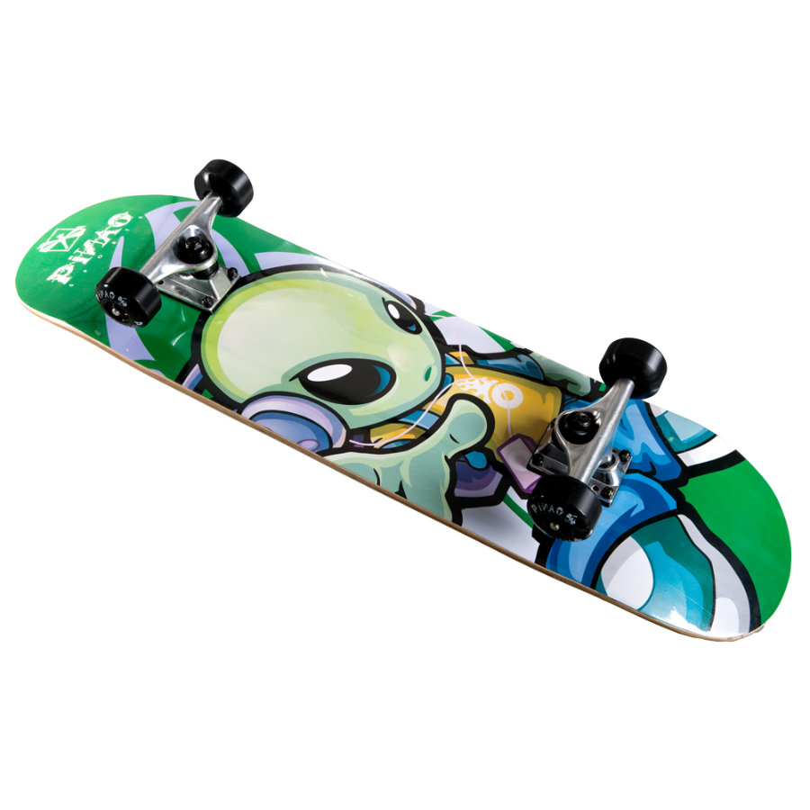 PiNAO Sports Skate board Nalu - Alien