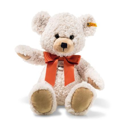 STEIFF Ours Teddy-pantin Lilly, crème, 40 cm