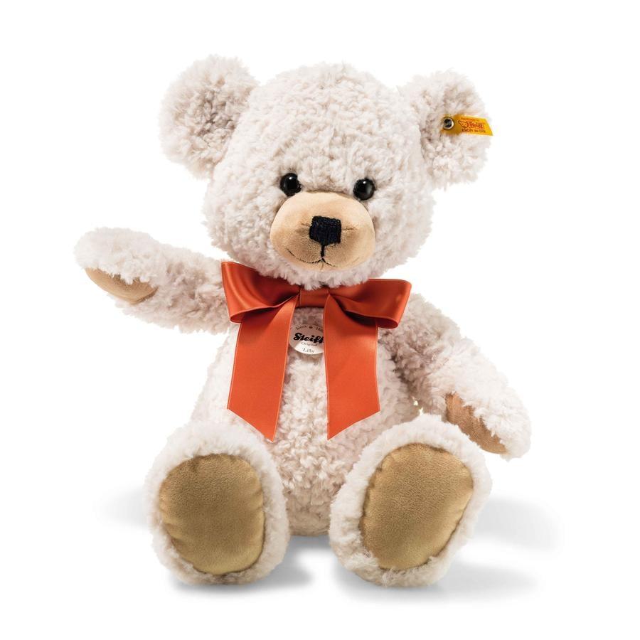 STEIFF Teddybeer Lilly 40 cm creme