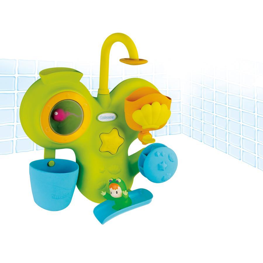 SMOBY Cotoons - Juego para la bañera