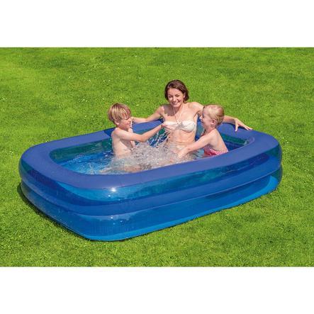 HAPPY PEOPLE Rodinný bazén, 200x150 cm