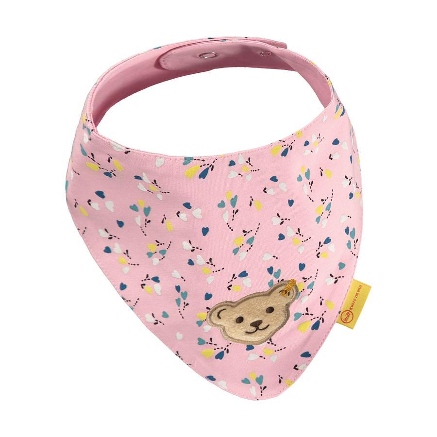 Steiff Halstuch 2er Pack Pink Nectar