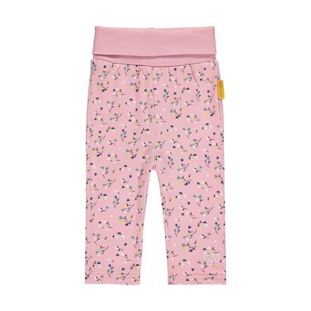 Steiff Girls Leggings Pink Nectar