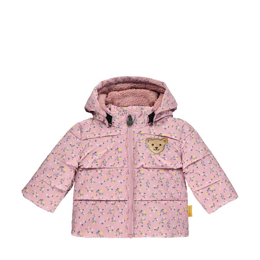 Steiff Jacke Pink Nectar