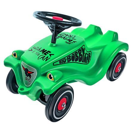 BIG Bobby Car Classic Racer 2 grün