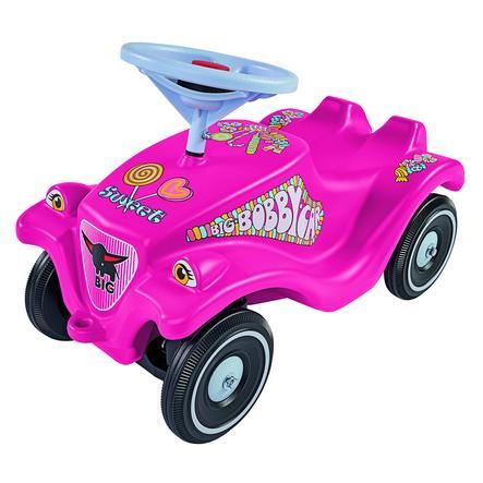 BIG Bobby Car Class ic Candy roze