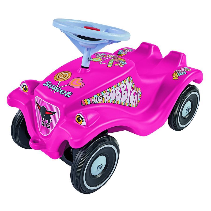 BIG Bobby Car Class ic Candy pink