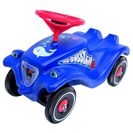 BIG Bobby Car Class ic Ocean blue