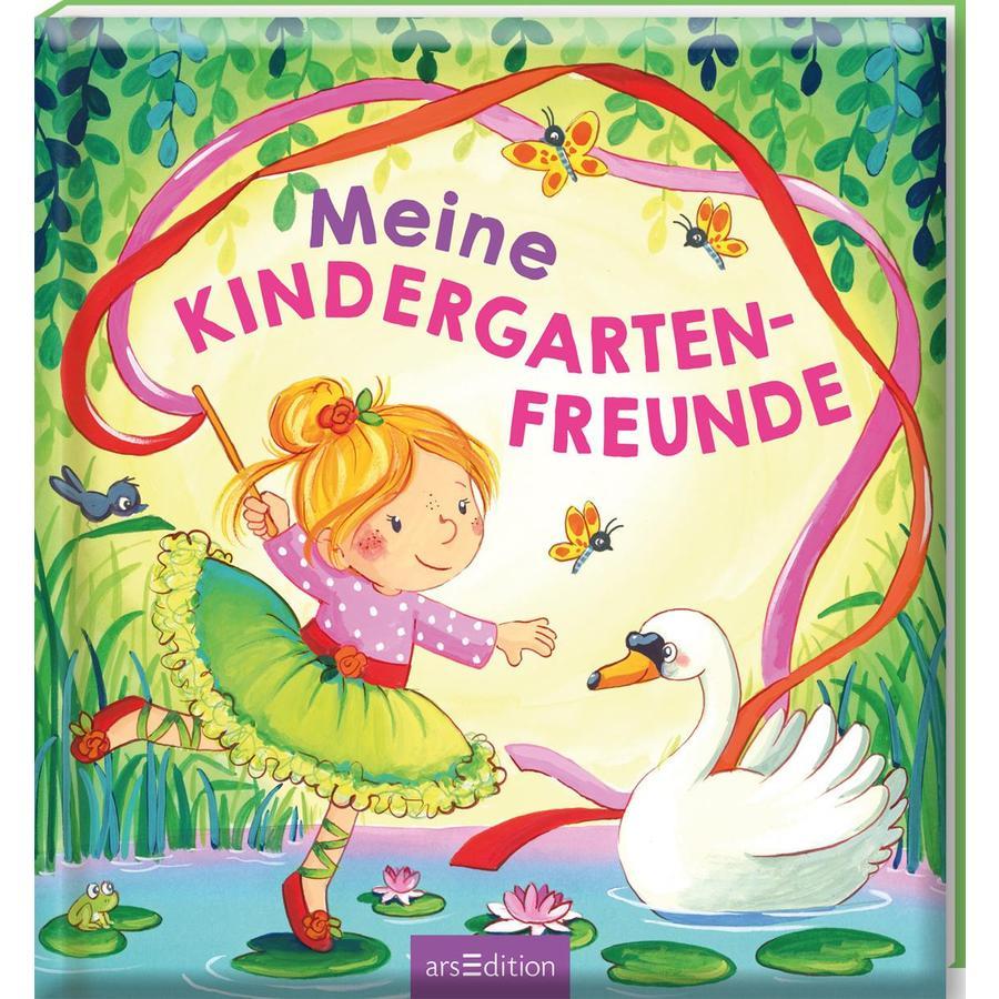 arsEdition Meine Kindergartenfreunde - Ballet