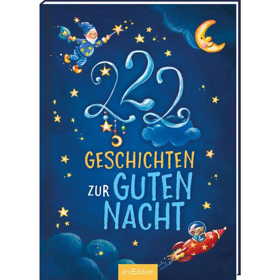 arsEdition 222 Geschichten zur Guten Nacht