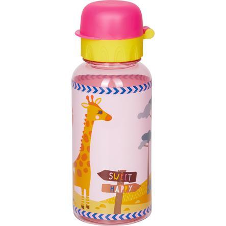 SPIEGELBURG COPPENRATH Trinkflasche Giraffe - Kleine Freunde