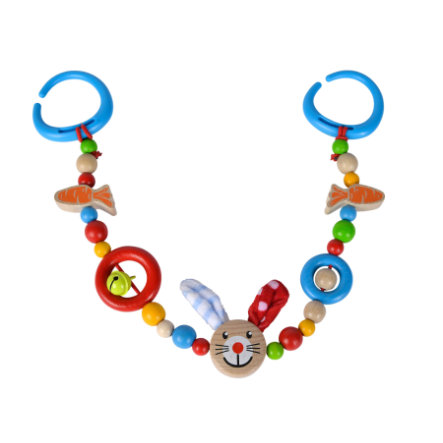 Eichhorn Kæde til barnevogne