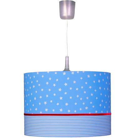 WALDI Lampada a sospensione Stelle, 1-luce