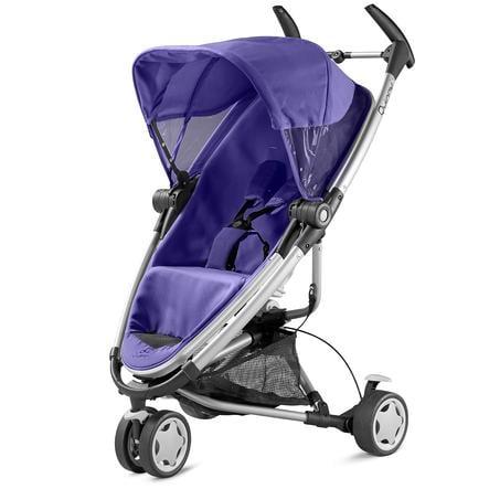 QUINNY Poussette-canne Zapp Xtra Purple pace Modèle 2014/15
