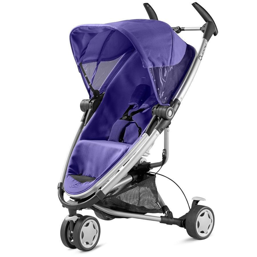 QUINNY Wózek spacerowy Zapp Xtra Purple pace Kolekcja 2014