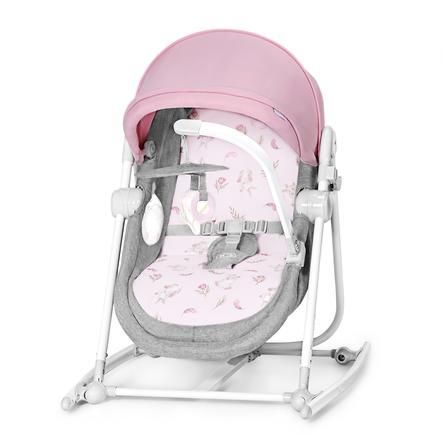 Kinderkraft 5-in-1 Babywiege Nola Pink