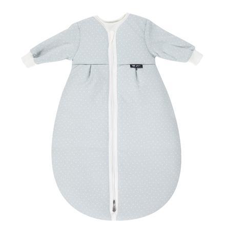 Alvi ® Ball Sleeping Bag - Thermo with Arm New Dots