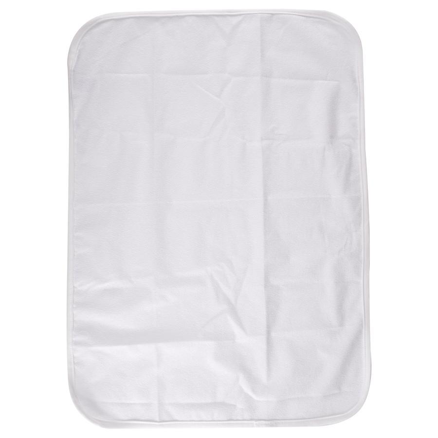 Einel Wasserdichte Betteinlage Weiss 70x140