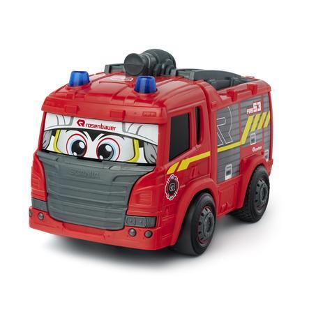 DICKIE Toys ABC IRC Felix Fire Brigade