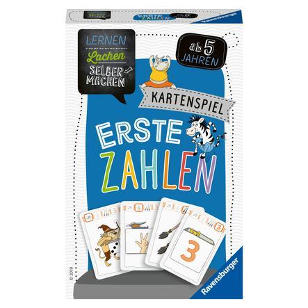 Ravensburger Lernen Lachen Selbermachen: Erste Zahlen