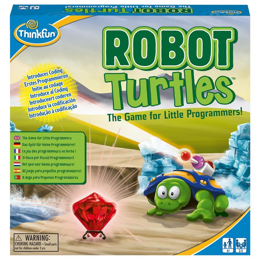 Ravensburger Robot Turtles