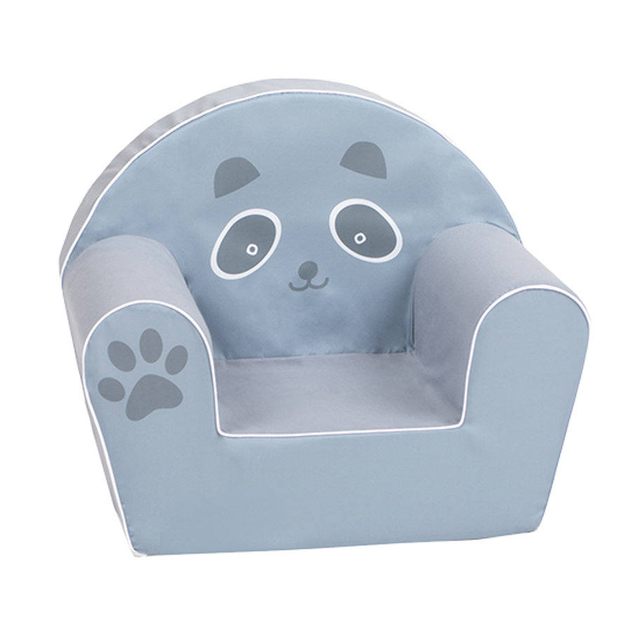 "knorr® toys Kindersessel - ""Panda Luan"""