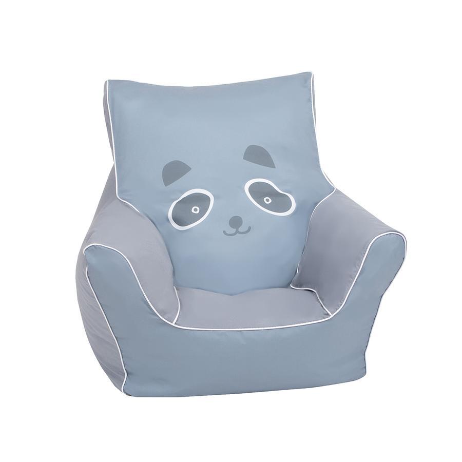 "knorr® toys Kindersitzsack ""Panda Luan"""