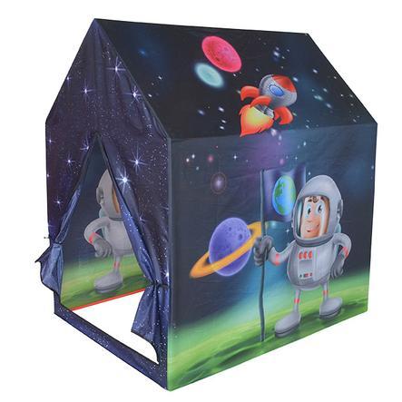knorr® toys Maison cabane de jardin enfant Space