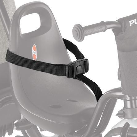 PUKY® Sicherheits - Dreiradgurt schwarz 9412