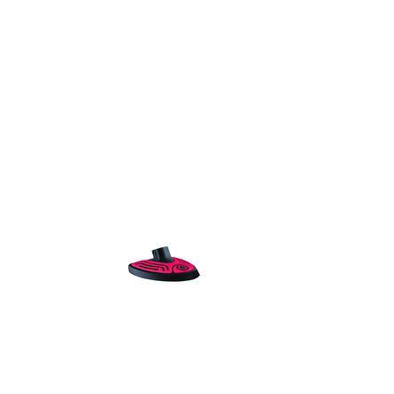 GLOBBER GO BIKE AIR Laufrad, schwarz-rot