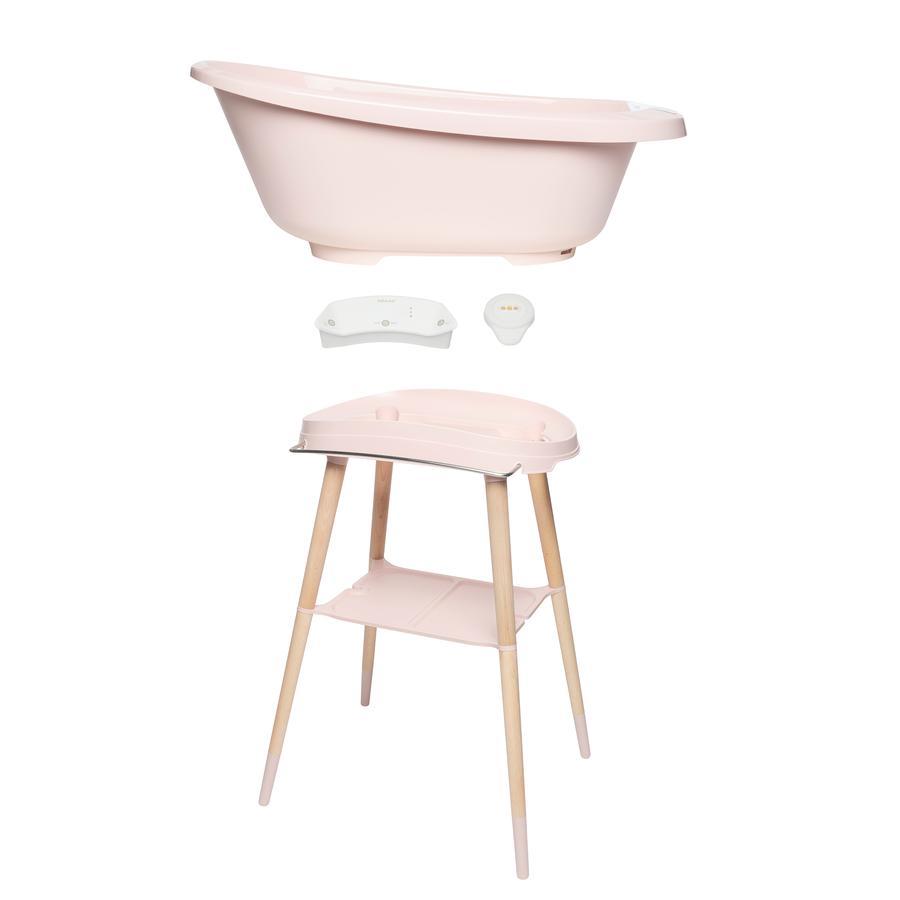 Luma® Babycare Badeset basis Sense Edition Mellow Rose