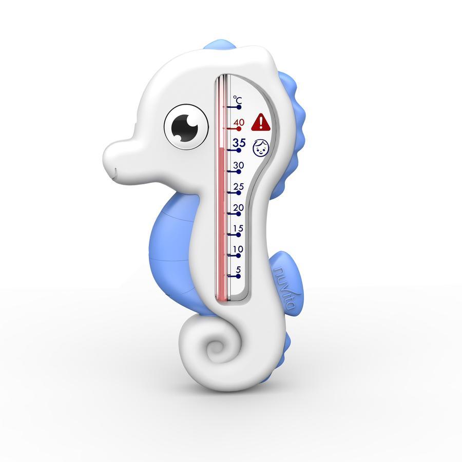 nuvita Badethermometer in blau