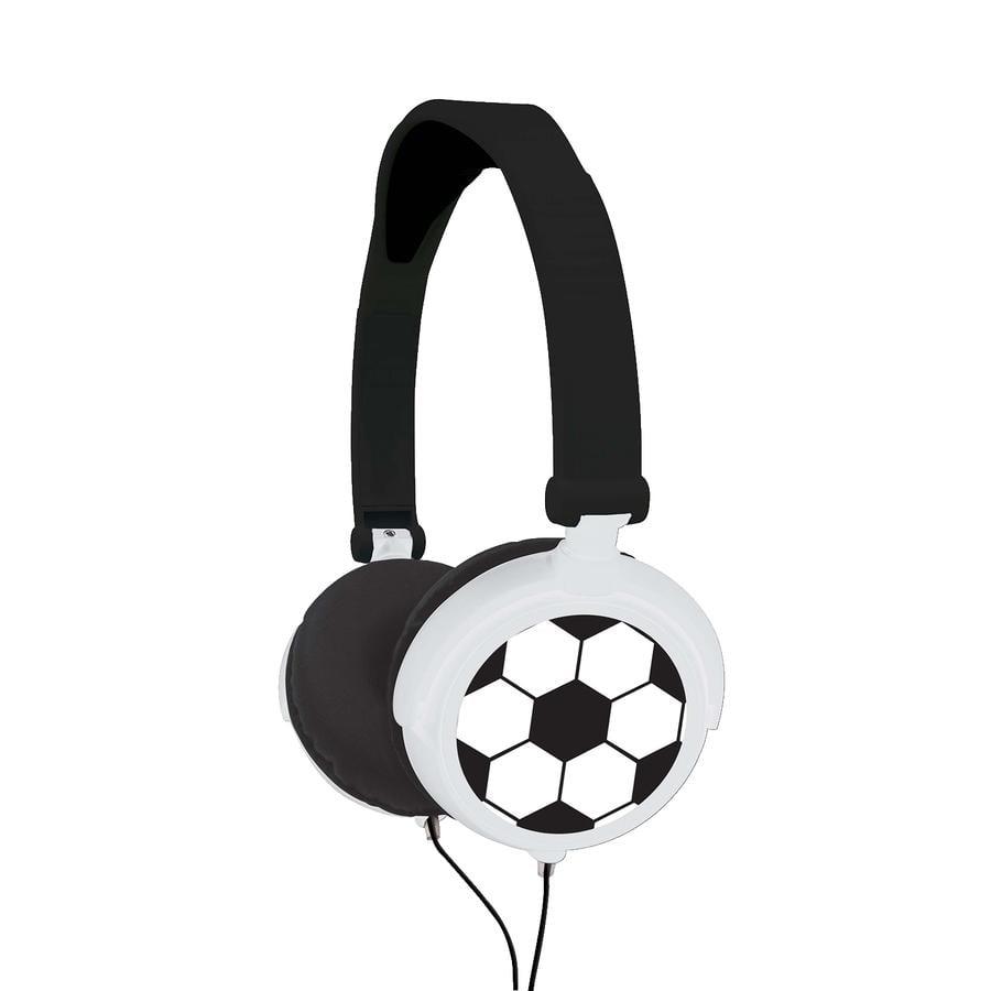 LEXIBOOK Fußball Stereo Kopfhörer