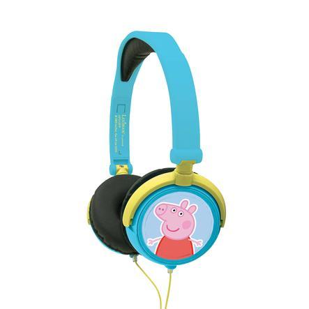 LEXIBOOK Peppa Pig Stereo Kopfhörer