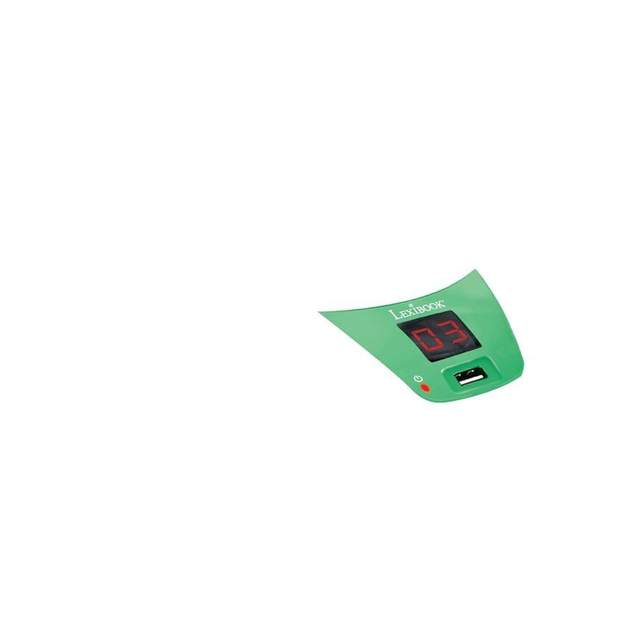 LEXIBOOK Animal Family Bluetooth CD-speler met USB-aansluiting