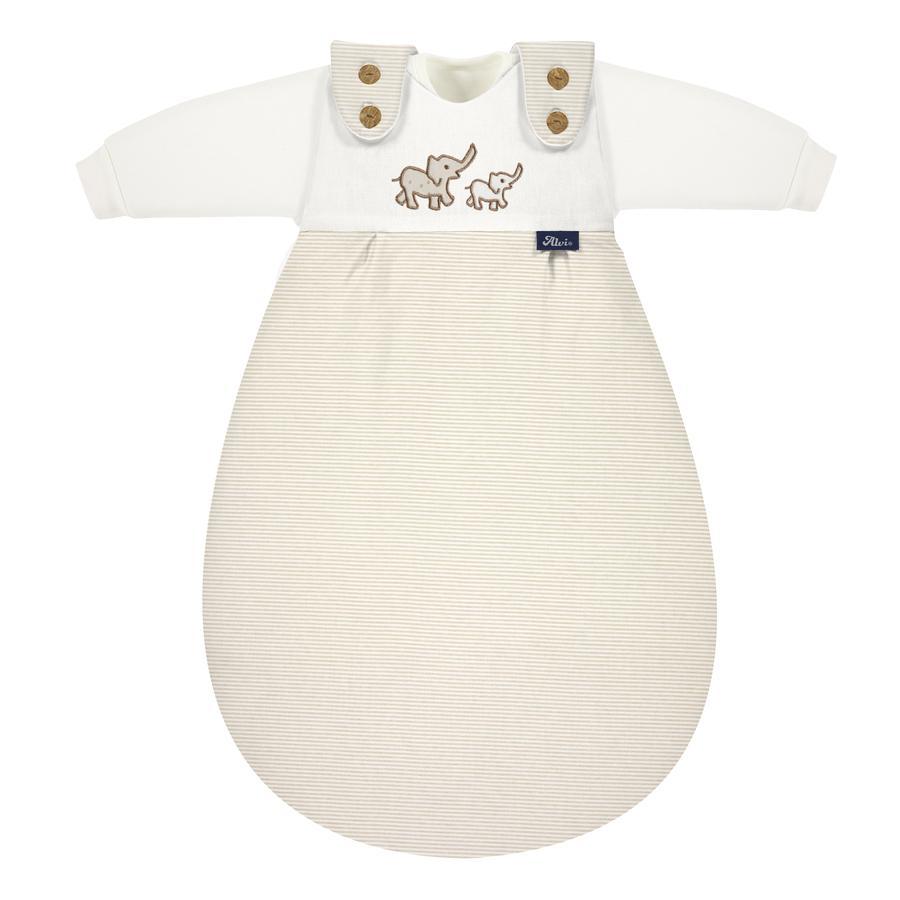 Alvi® Baby-Mäxchen® 3tlg. Olifant